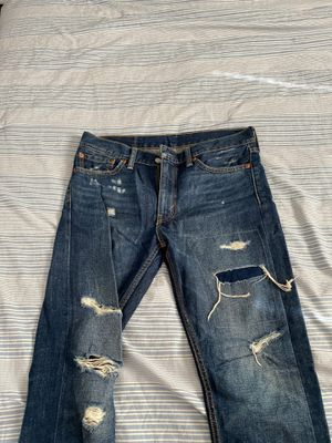 Levis Jeans W31 L30 for Sale in Clarksburg, MD