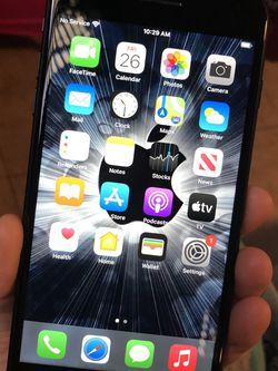 iPhone 7 Plus for Sale in Chula Vista,  CA