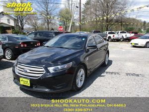 2016 Ford Taurus for Sale in New Philadelphia, OH