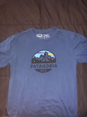 Patagonia Short Sleeve Shirt for Sale in New Lenox, IL