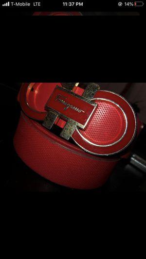Designer belt for Sale in Fort Worth, TX