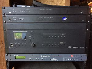 Pro Audio and Multimedia equipment (pre-hdmi) for Sale in Snohomish, WA