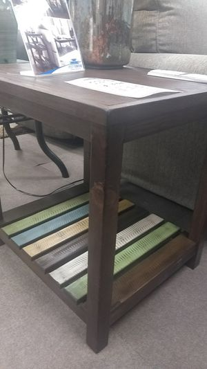 Key West End Table for Sale in Uniontown, PA