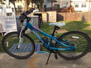 Scott contessa jr mtn bike for Sale in Philadelphia, PA