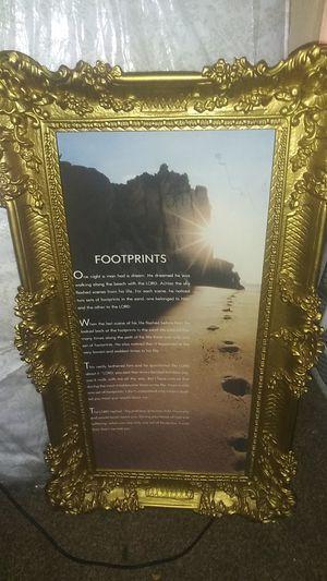 Footprints for Sale in Wichita Falls, TX
