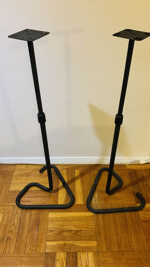 Speaker stands for Sale in The Bronx, NY