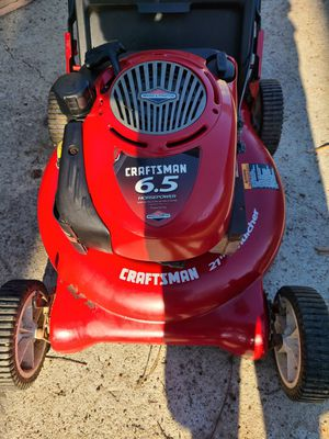 Lawnmower for Sale in San Diego, CA