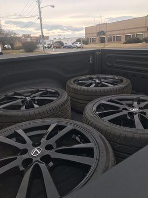 Wheels 18s for Sale in Herndon, VA