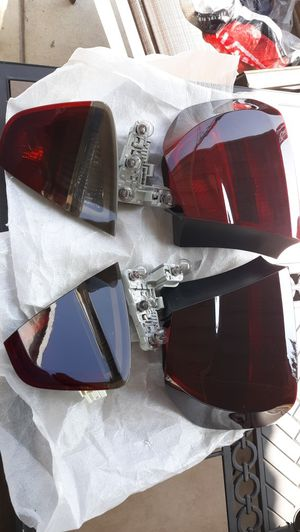 BMW 3 series tail light for Sale in Azusa, CA