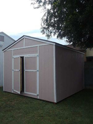 12x12x8 for Sale in Moreno Valley, CA