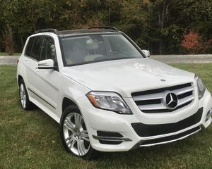 2014 Mercedes Benz GLK 350 for Sale in Providence, NC