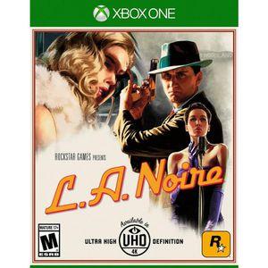 LA Noire Xbox One for Sale in Chicago, IL