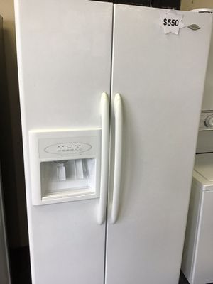 Maytag refrigerator 🚨20% off🚨 for Sale in Las Vegas, NV