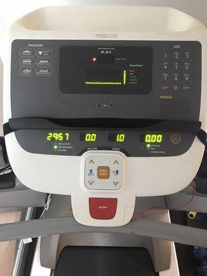 Precor commercial grade treadmill in great condition for Sale in West Palm Beach, FL