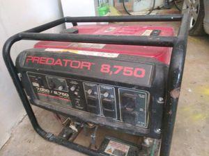 PREDATOR GENERATOR for Sale in Atlanta, GA