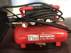 FINI Advanced by NUAIR for Sale in Indianapolis, IN