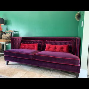Glamour Couch for Sale in Calabasas, CA