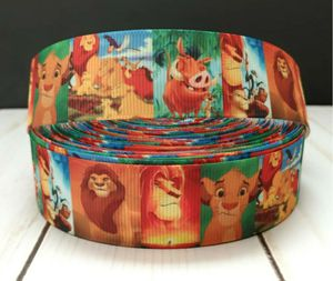 The Lion King Grosgrain Ribbon (3 Yards) for Sale in San Antonio, TX