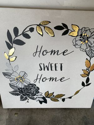 Home decor for Sale in Seal Beach, CA