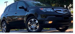 Clean History Acura MDX 2009 AWDWheels Amazing for Sale in Richmond, VA