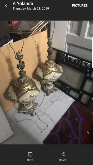 Lamps for Sale in Cleveland, OH