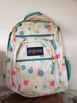 Jansport backpack for Sale in Queens, NY