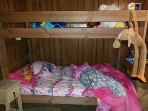 Bunk bed for Sale in Mamou, LA