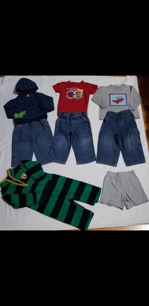 Boys Clothes, size 18 months, excellent condition. Carter, wonder kids for Sale in Edgewood, KY