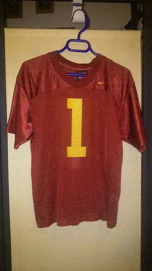 Child USC JERSEY. . . Size 7 for Sale in Pomona, CA
