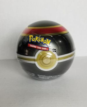 Luxary Ball Pokemon Tin for Sale in San Gabriel, CA