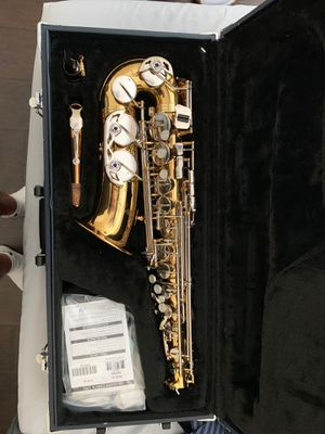 Alto saxophone for Sale in Saginaw, TX