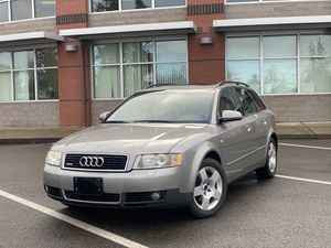 2003 Audi A4 1.8T for Sale in Lakewood, WA