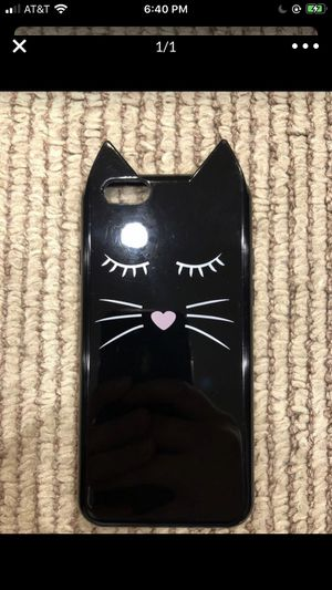 iPhone 6/6s case for Sale in Raleigh, NC