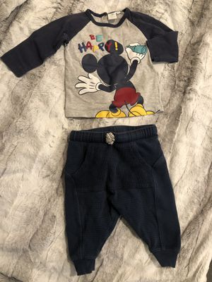 6-9 months Baby boy clothes for Sale in Everett, WA