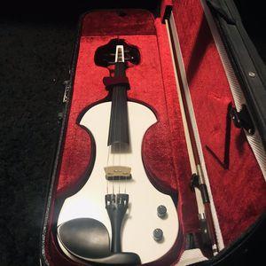 Fender Electric Violin w/ Hardshell Case for Sale in Nashville, TN