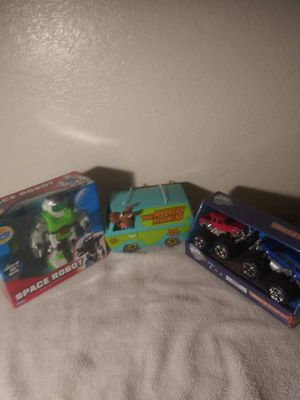 BRAND NEW KIDS TOYS for Sale in Colton, CA