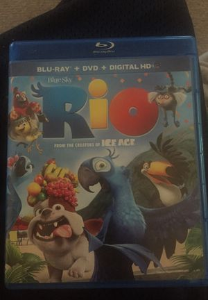 Blu Ray DVD combos for Sale in Victorville, CA