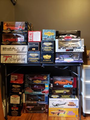 DieCast 1:18 110 cars for Sale for sale  Brooklyn, NY