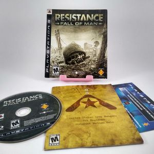 PlayStation 3 Resistance Fall Of Man PS3 *No Box* for Sale in Riverside, CA
