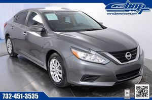 2016 Nissan Altima for Sale in Rahway, NJ
