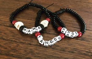 Trendy mama + kid bracelet sets for Sale in Glendale, AZ
