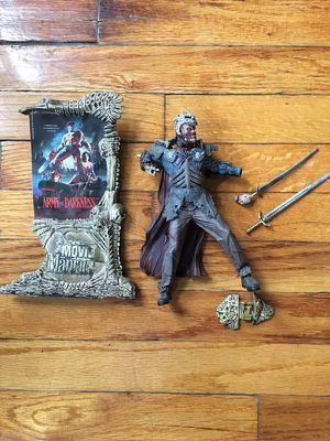 Army of Darkness figure. Evil Dead. for Sale in Alexandria, VA