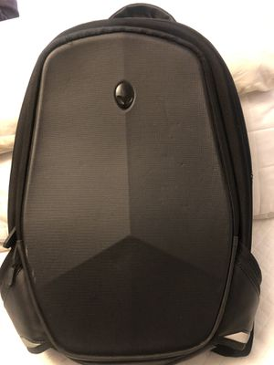 Alienwear laptop backpack for Sale in Tacoma, WA