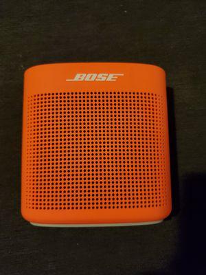 Speaker bluetooth BOSE for Sale in Brockton, MA