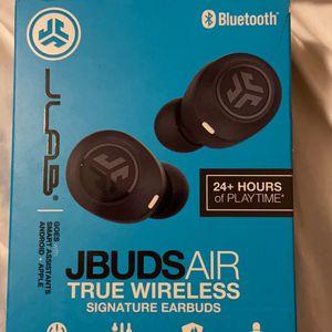 JBuds Wireless Earbuds for Sale in Long Beach, CA