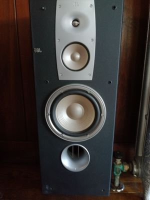 JBL N38 Speakers for great music for Sale in Chestnut Hill, MA