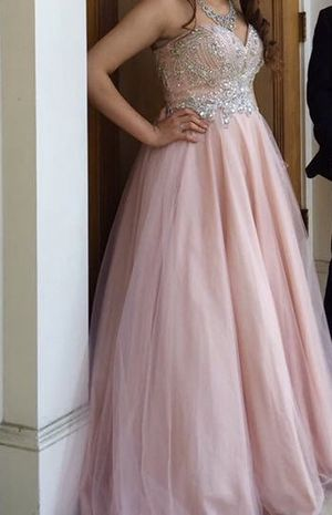 Terani Couture Prom Dress for Sale in Franklin, KY