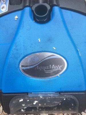 Rainbow Aquamate Carpet Cleaner for Sale in Blaine, WA