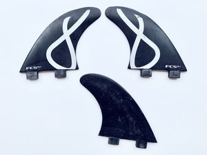 FCS surfboard fins. for Sale in Kirtland, OH