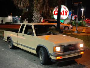 1993 GMC Sonoma for Sale in Kissimmee, FL